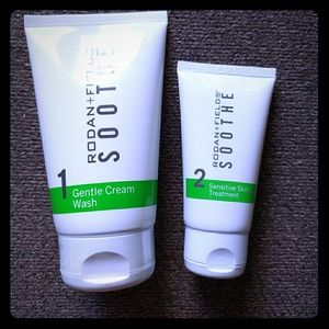 Other - R+F SOOTHE 1 & 2 Sensitive Skin treatment/Cream